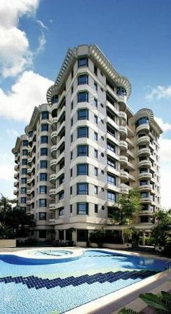 Photo of Le Grove Serviced Apartments Singapore