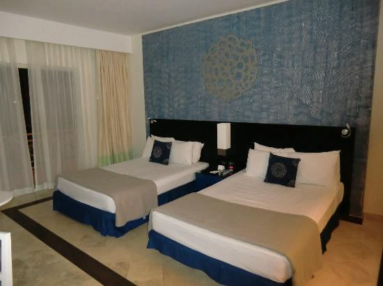 Ocean Maya Royale: Mein Zimmer