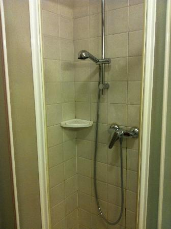 Agriturismo Ca' Tessera: shower