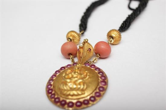 Traditional Coorg Jewelry Picture Of Cheers Coorg