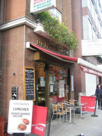 Nelson's Restaurant