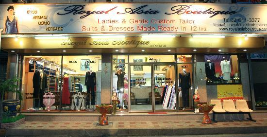 Royal Asia Boutique