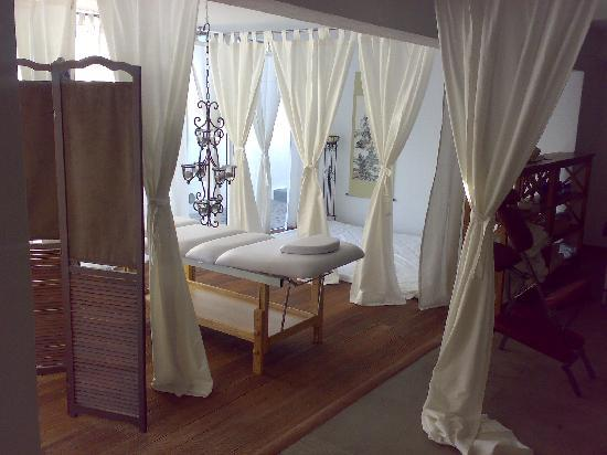 Lilium Villas: Lilium Zen Spa