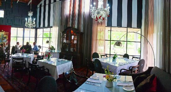 Cuvée Restaurant at Simonsig: Cuvée Restaurant
