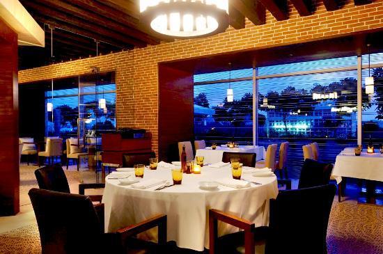 Hyatt Regency Chennai: Focaccia - authentic Italian cuisine