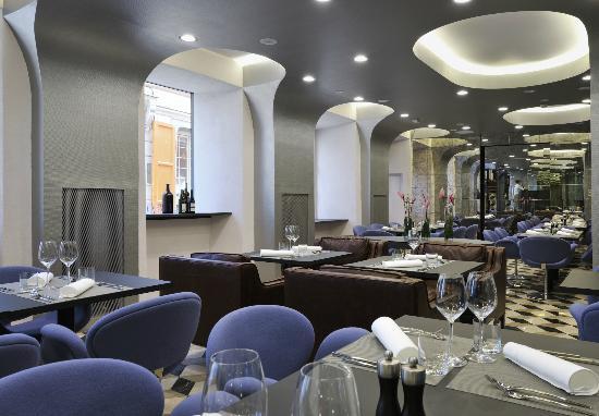 Vander Urbani Resort: Vander Restaurant