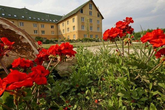 Photo of Vis Vitalis Medical Wellness Hotel Budapest