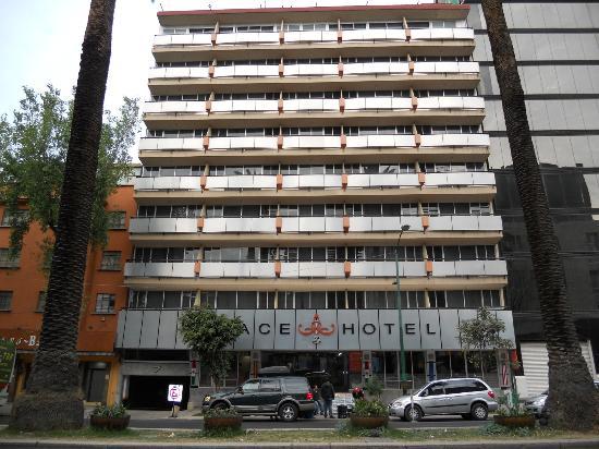 Hotel Palace: Hotel