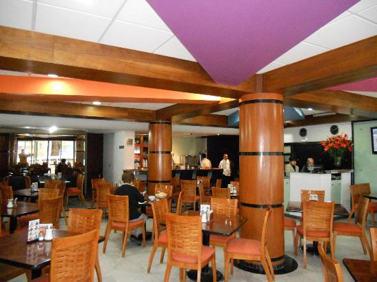Hotel Palace : Restaurant
