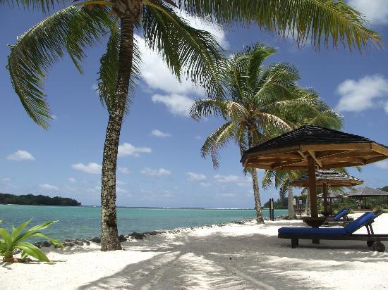 Warwick Le Lagon Resort & Spa, Vanuatu: paradise