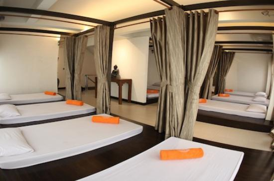 5 Star Massage: Standart Room