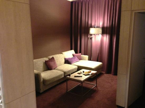 SPA VILNIUS Druskininkai: lounge