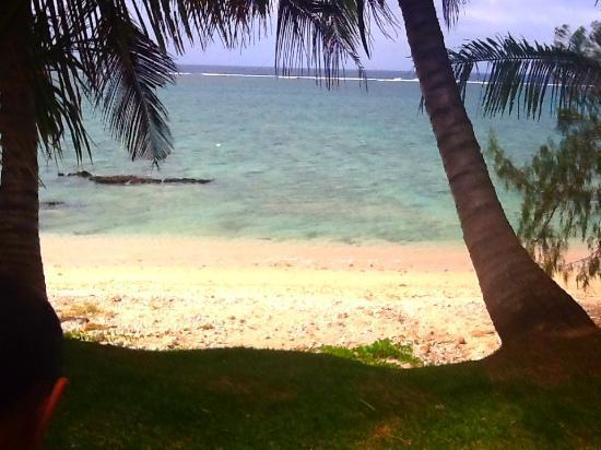 Beach Cocomo照片