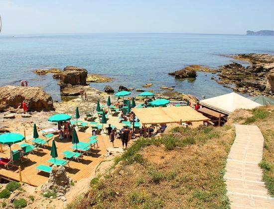Riservato Beach Bar