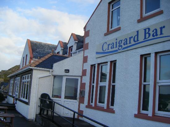 Craigard Hotel