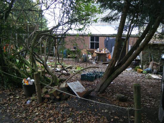Dartmoor zoo deals