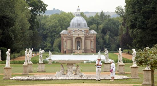 Luton, UK: Wrest Park