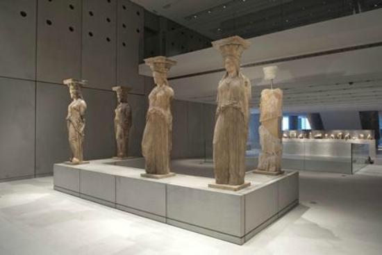 Μουσείο Ακρόπολης: Provided by: The Acropolis Museum