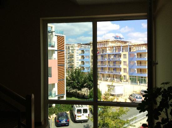 Hotel Aurelia : :)
