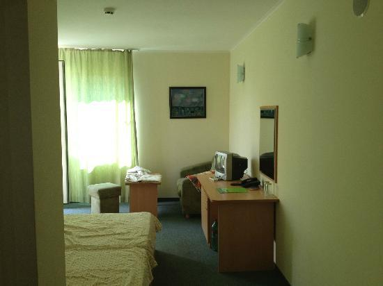 Hotel Aurelia : room