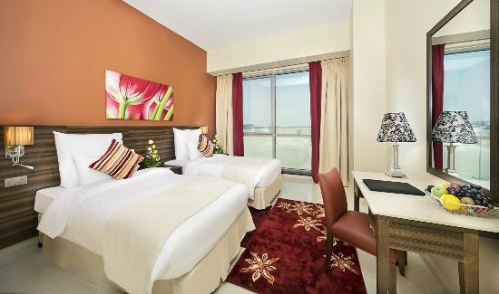 Abidos Hotel Apartment Dubailand $62 ($̶7̶9̶)   UPDATED 2018 Prices U0026  Condominium Reviews   Dubai, United Arab Emirates   TripAdvisor