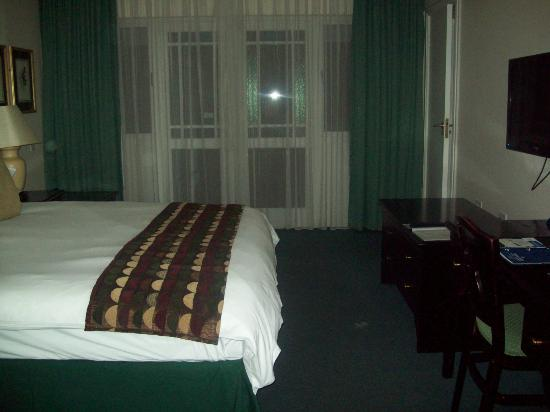 Protea Hotel by Marriott King George: camera