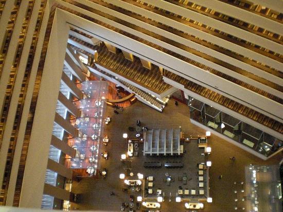Regency Hotel Houston Tx