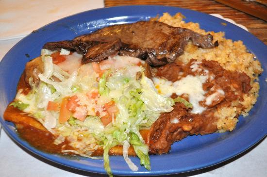 Mexican Restaurants Rio Rico Az