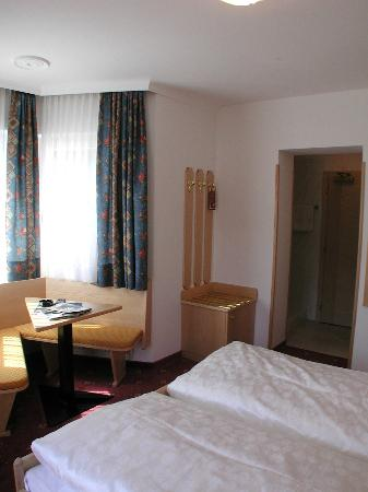 Hotel Mondschein: camera