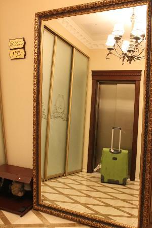 フレデリック コクレン ブティック ホテル Picture
