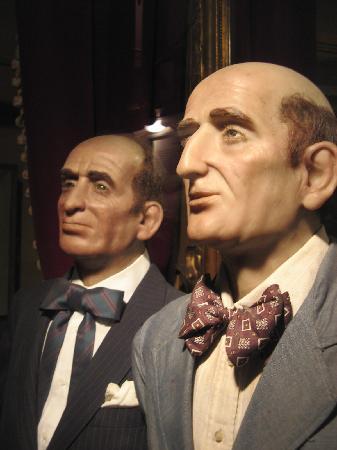 Museo Historico de Cera