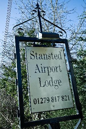 Photo of Stansted Airport Lodge Bishop s Stortford