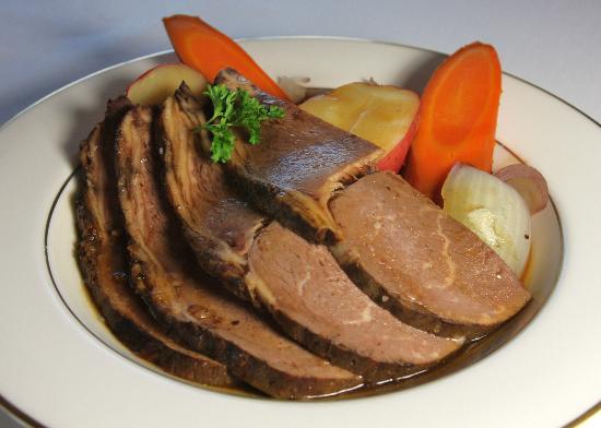 Lavinia's: Pot Roast