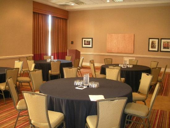 Hyatt Regency Hill Country Resort and Spa: UVALDE Meeting Room