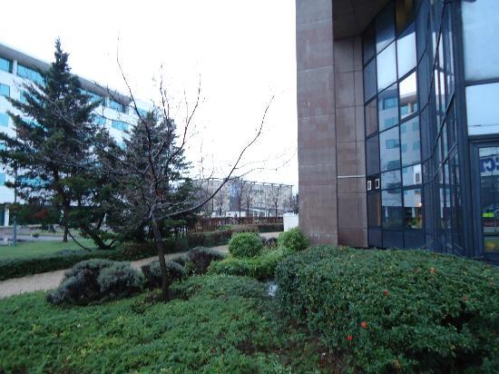 Campanile Paris Ouest - Gennevilliers Barbanniers : I dintorni dell'albergo