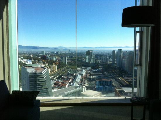 聖菲墨西哥總統洲際飯店照片