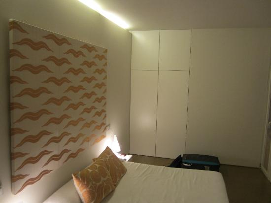 Hotel Viento 10: bedroom