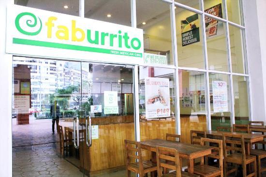 FaBurrito