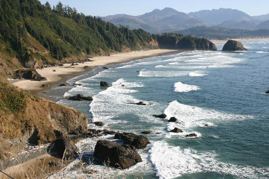 Restaurants By Ecola State Park