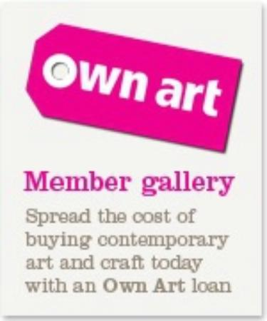 New Ashgate Gallery: Own Art Gallery Member