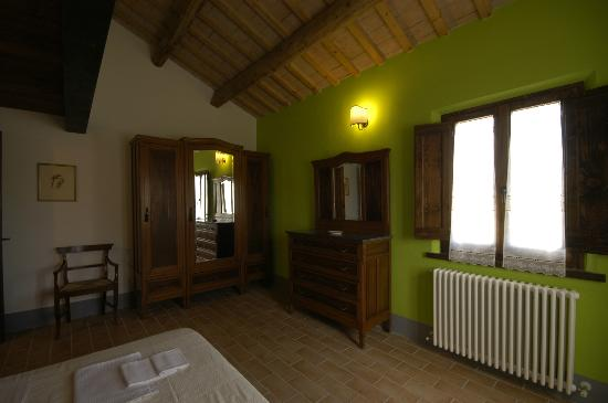 Camere da letto in stile marchigiano (MELA VERDE) - Foto di ...