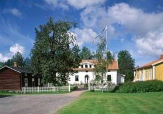 Kuddnas Museum