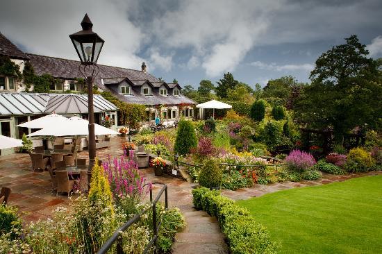Best Hotels In Lancashire