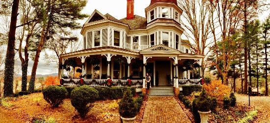 Biltmore Village Inn: Exterior