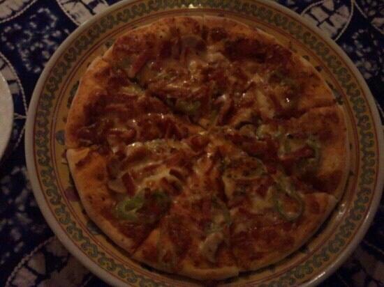 Little Italian: Delicious Pizza~♥