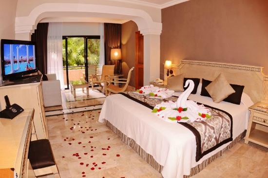 Grand Palladium Kantenah Resort And Spa Riviera Maya