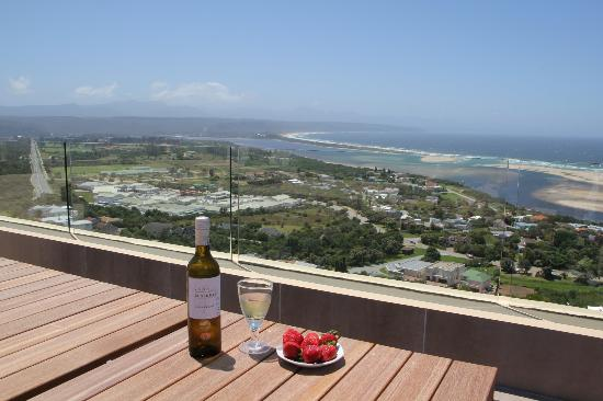 la Vista Lodge: La Vista - Plett