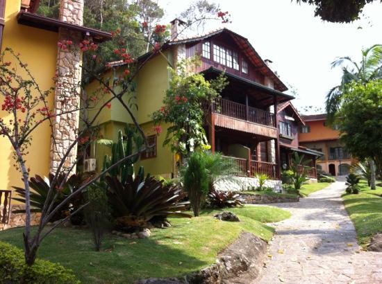 Hotel Vila Verde: Chalé 