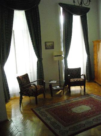 Hotel Kalvin House: Camere particolarmente grandi