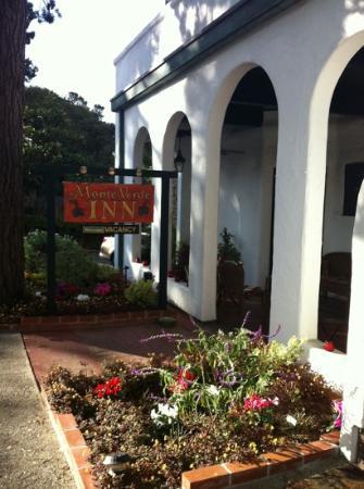 Monte Verde Inn: exterior 2012